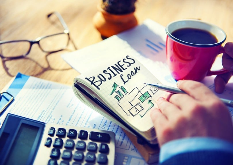 unsecured business loan