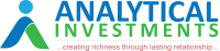 Analytical logo